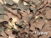 Broadleaf-Flyway-Military