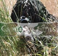 ghillie camosystems coyote