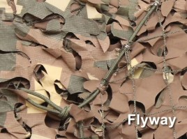 Broadleaf-Flyway-Military